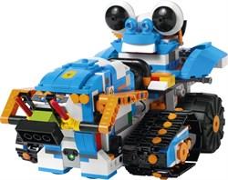 Lego Boost - фото 6425