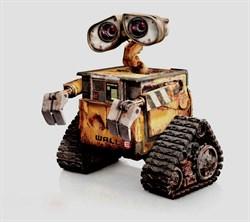 Трансформер WALL-E от Disney-Pixar - фото 6455