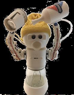 Робот-собутыльник - фото 6506