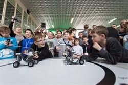 """Класс для базовой школы """"Робототехник  2.01"""" - фото 6726"""