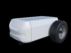 Беспилотная платформа с дистанционным управлением Unior 2.0 - фото 6766