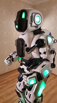 Робот Алеша Версия 2.0 - фото 6812