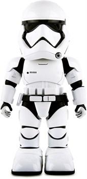Интерактивный робот Ubtech Star Wars Stormtrooper - фото 6857