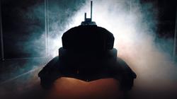 Робот дезинфектор скорпион - фото 6975