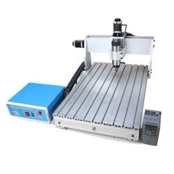 3D фрезер SolidCraft CNC-4060 Light (800Вт) - фото 7057