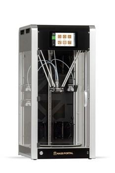 3D принтер Mass Portal XD 40 - фото 7061