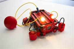 Робот Океаника-Кит - фото 7072