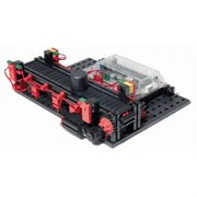 Fischertechnik ROBO Conveyor Belt