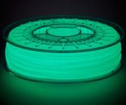 Люминисцентный пластик PLA