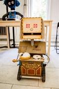 продажа робот Деревяка - версия игровая