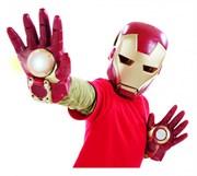 Репульсоры Iron Man