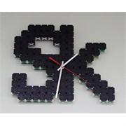 СКАРТ ЧАСЫ CLOCK MAKER 2