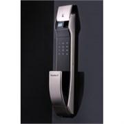 Электронный дверной замок Kaadas K7 Silver