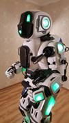 Робот Алеша Версия 2.0