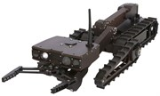 Мобильный робот Сервосила