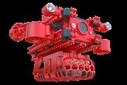 Робот Океаника-Кит