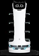 BELLABOT - робот официант