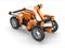 Engino Набор 50 Моделей с Мотором, серия Изобретатель