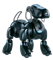 Aibo (черный) б/у - фото 6500