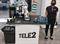 РобоКафе с роботом-баристой (автоматическая рука-манипулятор) - фото 7065